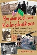 Cover-Bild zu Fadia, Basrawi: Brownies and Kalashnikovs (eBook)