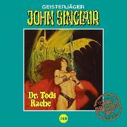 Cover-Bild zu Dark, Jason: John Sinclair, Tonstudio Braun, Folge 108: Dr. Tods Rache. Teil 2 von 2 (Audio Download)