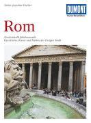 Cover-Bild zu Fischer, Heinz-Joachim: DuMont Kunst-Reiseführer Rom