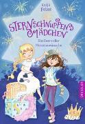 Cover-Bild zu Sternschnuppenmädchen 2 von Frixe, Katja