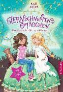 Cover-Bild zu Sternschnuppenmädchen 1 von Frixe, Katja