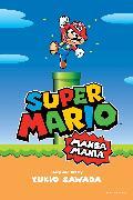 Cover-Bild zu Yukio Sawada: Super Mario Bros. Manga Mania