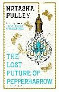 Cover-Bild zu Pulley, Natasha: The Lost Future of Pepperharrow