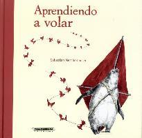 Cover-Bild zu Meschenmoser, Sebastian: Aprendiendo a Volar