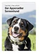 Cover-Bild zu Steiner, Yvonne: Der Appenzeller Sennenhund