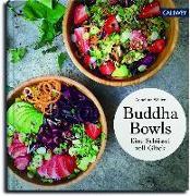 Cover-Bild zu Waller, Annelina: Buddha Bowls
