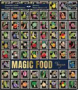 Cover-Bild zu Bergonzoli, Mauro: Magic Food