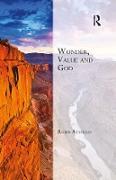 Cover-Bild zu Wonder, Value and God (eBook) von Attfield, Robin