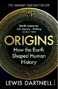 Cover-Bild zu Dartnell, Lewis: Origins (eBook)