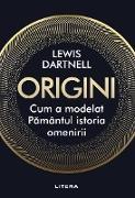 Cover-Bild zu Dartnell, Lewis: Origini (eBook)