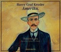 Cover-Bild zu Amerika