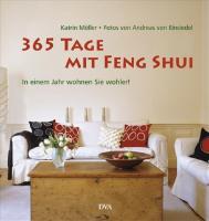 Cover-Bild zu 365 Tage mit Feng Shui