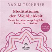 Cover-Bild zu Meditationen der Weiblichkeit