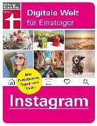 Cover-Bild zu eBook Instagram - Alle Funktionen, Tipps und Tricks der Foto-App