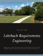 Cover-Bild zu eBook Lehrbuch Requirements Engineering