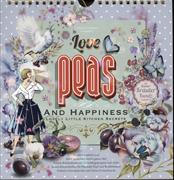 Cover-Bild zu Love, Peas and Happiness