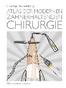Cover-Bild zu eBook Atlas der modernen zahnerhaltenden Chirurgie