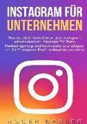 Cover-Bild zu eBook Instagram für Unternehmen