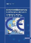 Cover-Bild zu eBook EU-Konformitätsbewertung - in acht Projektphasen direkt zum Ziel