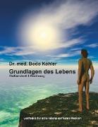 Cover-Bild zu eBook Grundlagen des Lebens