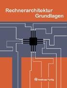 Cover-Bild zu eBook Rechnerarchitektur Grundlagen
