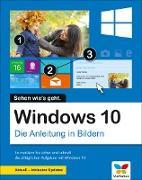 Cover-Bild zu eBook Windows 10