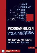 Cover-Bild zu eBook Programmieren trainieren