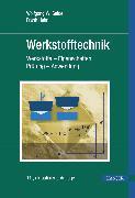 Cover-Bild zu eBook Werkstofftechnik