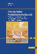 Cover-Bild zu eBook Praxisleitfaden Produktsicherheitsrecht