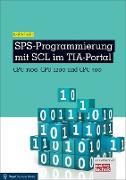 Cover-Bild zu eBook SPS-Programmierung mit SCL im TIA-Portal