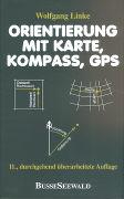 Cover-Bild zu Orientierung mit Karte, Kompass, GPS