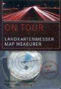 Cover-Bild zu Landkartenmesser mit Ring