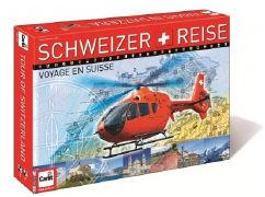 Cover-Bild zu Schweizer Reise / Voyage en Suisse / Viaggio in Svizzera / Tour of Switzerland