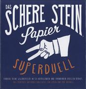 Cover-Bild zu Das Schere-, Stein-, Papier-Superduell