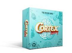 Cover-Bild zu Cortex Challenge