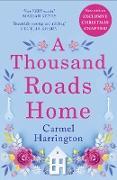 Cover-Bild zu eBook Thousand Roads Home