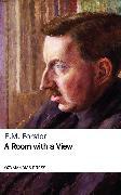 Cover-Bild zu eBook A Room with a View
