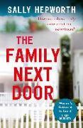 Cover-Bild zu eBook The Family Next Door