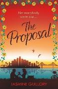 Cover-Bild zu eBook The Proposal