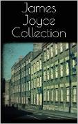 Cover-Bild zu eBook James Joyce Collection