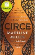 Cover-Bild zu eBook Circe