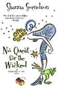 Cover-Bild zu eBook No Quest for the Wicked (Enchanted, Inc., #6)