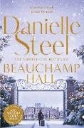 Cover-Bild zu eBook Beauchamp Hall
