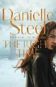 Cover-Bild zu eBook The Right Time