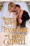 Cover-Bild zu eBook Rogues Rush In