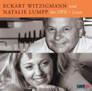 Cover-Bild zu Eckart Witzigmann und Natalie Lumpp bei SWR 1 Leute