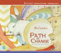 Cover-Bild zu Path of Change. Gesänge der Verwandlung. CD