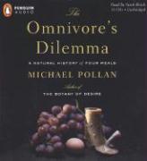 Cover-Bild zu The Omnivore's Dilemma