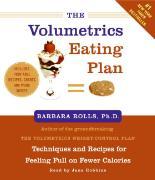 Cover-Bild zu The Volumetrics Eating Plan CD