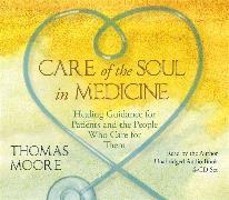 Cover-Bild zu Care of the Soul in Medicine